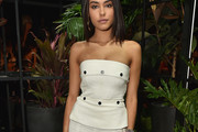 Madison Beer Tube Top