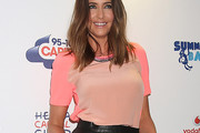 Lisa Snowdon Fitted Blouse