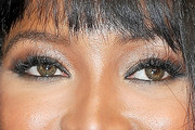 Naomi Campbell Metallic Eyeshadow