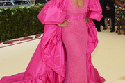 Tracee Ellis Ross Evening Coat