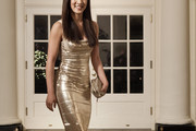 Michelle Kwan Cocktail Dress