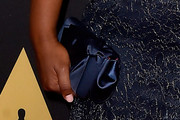 Octavia Spencer Satin Clutch