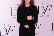 Debra Winger Little Black Dress