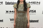 Lana Condor Cocktail Dress