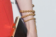 Dakota Fanning Beaded Bracelet
