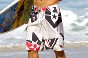 Kelly Slater Swim Trunks