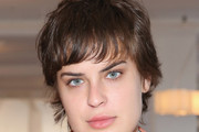 Tallulah Willis Short Cut With Bangs