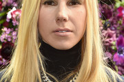 Zosia Mamet Long Straight Cut