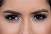 Paulina Vega Metallic Eyeshadow