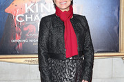 Lea Salonga Leather Jacket