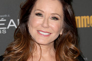 Mary McDonnell Half Up Half Down