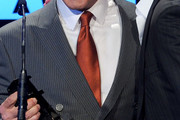 Sylvester Stallone Classic Solid Tie