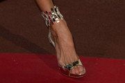 Victoria Silvstedt Evening Sandals