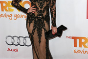 Peta Murgatroyd Evening Dress