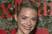 Jaime King Half Up Half Down