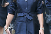 Pippa Middleton Evening Coat