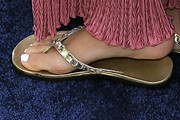 Hope Dworaczyk Thong Sandals