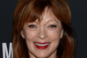 Frances Fisher Medium Layered Cut