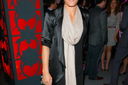 Francesca Schiavone Evening Coat