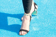 Lauren Jauregui Evening Sandals