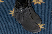 KT Tunstall Ankle Boots