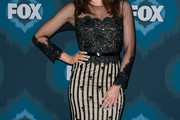 Chelsea Peretti Cocktail Dress