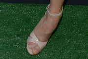 Bar Paly Strappy Sandals