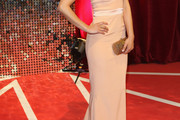 Fiona Wade Strapless Dress