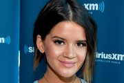 Maren Morris Layered Razor Cut