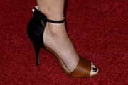 Melissa Ponzio Evening Sandals
