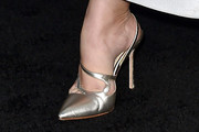 Abbie Cornish Evening Pumps