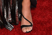Sofia Black-D'Elia Strappy Sandals
