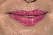 Molly Sims Pink Lipstick