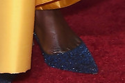 Danai Gurira Pumps