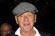 Anthony Hopkins Newsboy Cap