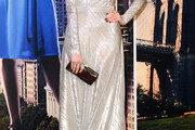 Lilah Parsons Evening Dress