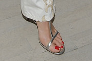 Dylan Lauren Strappy Sandals