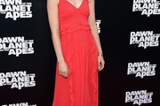 Sami Gayle Maxi Dress