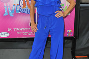 Samantha Harris Jumpsuit
