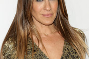 Sarah Jessica Parker Long Straight Cut