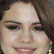 Selena Gomez Beauty - Smoky Eyes