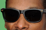 Snoop Dogg Wayfarer Sunglasses