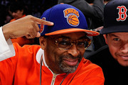 Spike Lee Team Baseball Cap