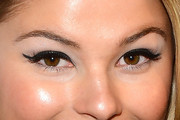 Stefanie Scott Cat Eyes