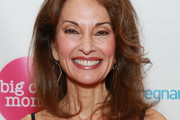 Susan Lucci Layered Cut