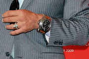 Sylvester Stallone Sterling Chronograph Watch