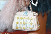 Pixie Lott Beaded Purse