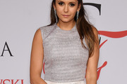 Nina Dobrev Crop Top