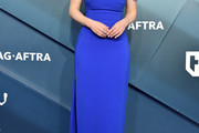 Rachel Brosnahan Evening Dress