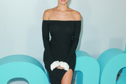 Draya Michele Off-the-Shoulder Dress
